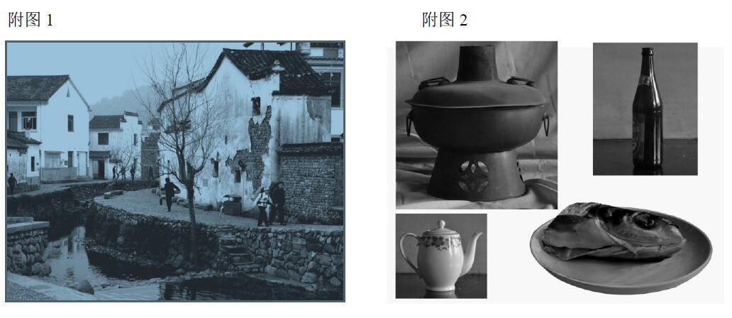 2020 年湖北省普通高校艺专统考大纲发布(美术学类、设计学类)